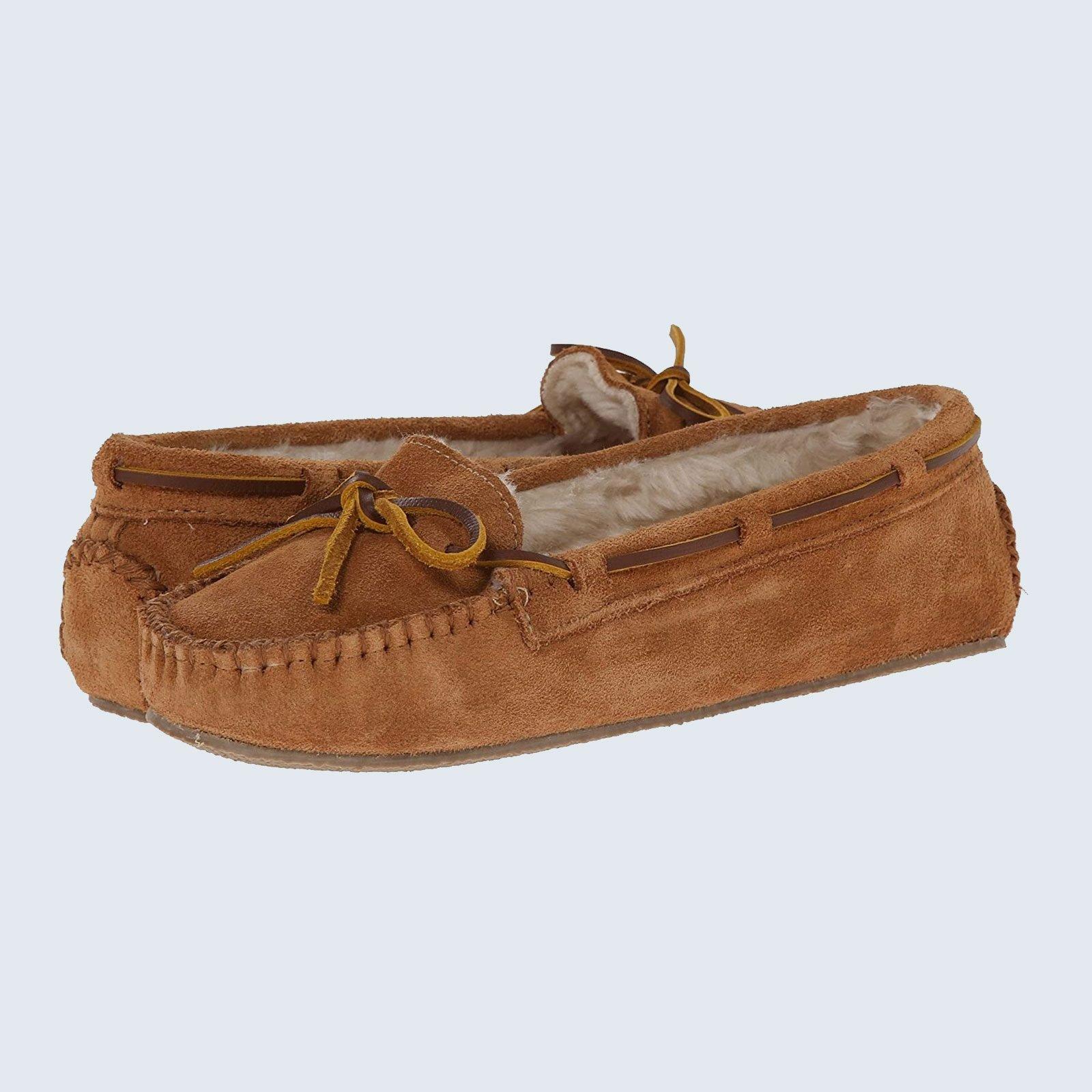 Best all-around slippers: Minnetonka Cally Slipper