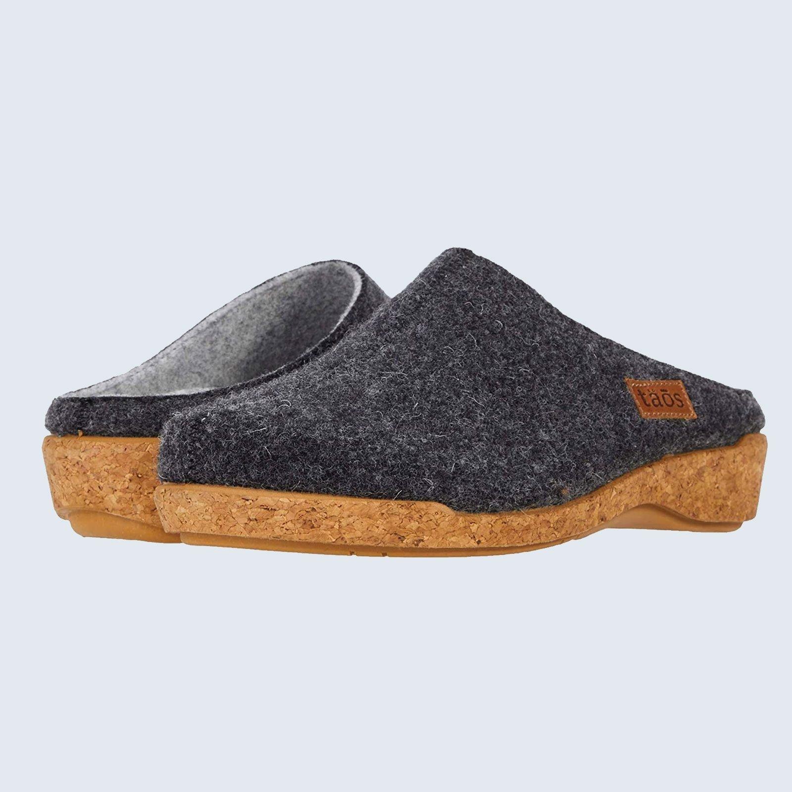 Trendiest slippers: Taos Footwear Woollery