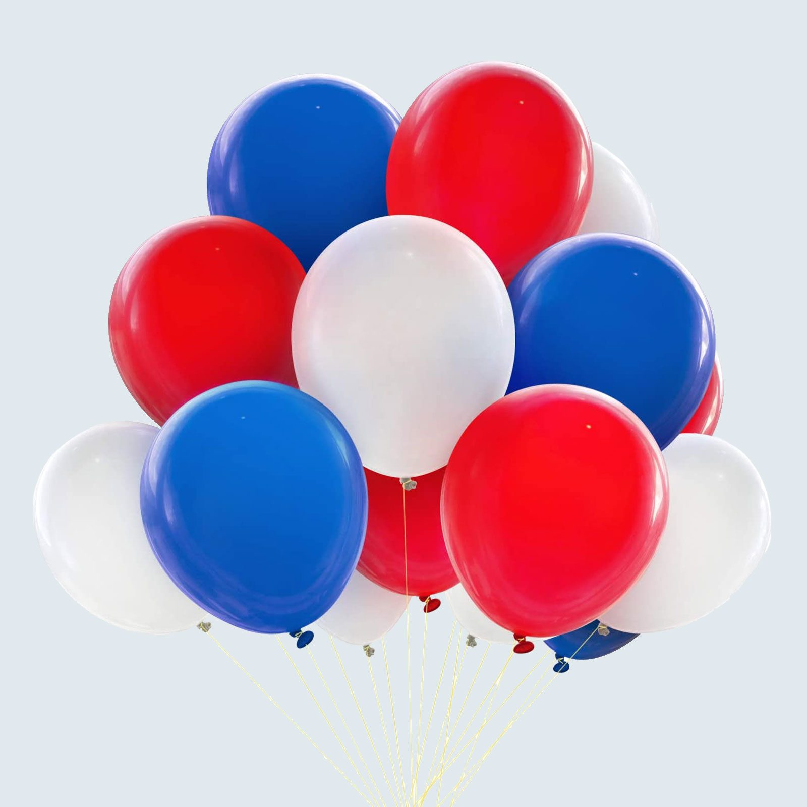 Patriotic Decoration Balloons