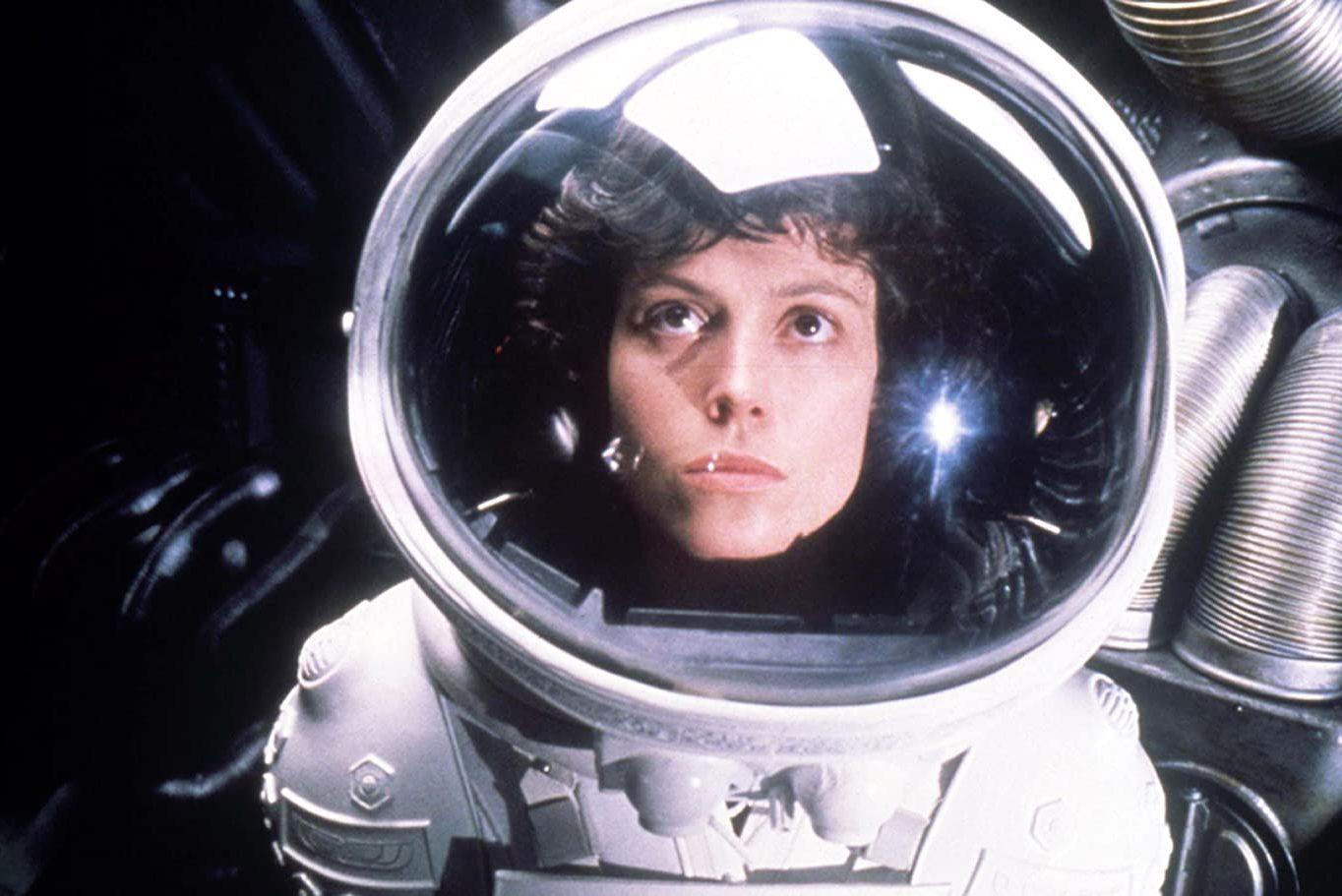Alien (1979) movie