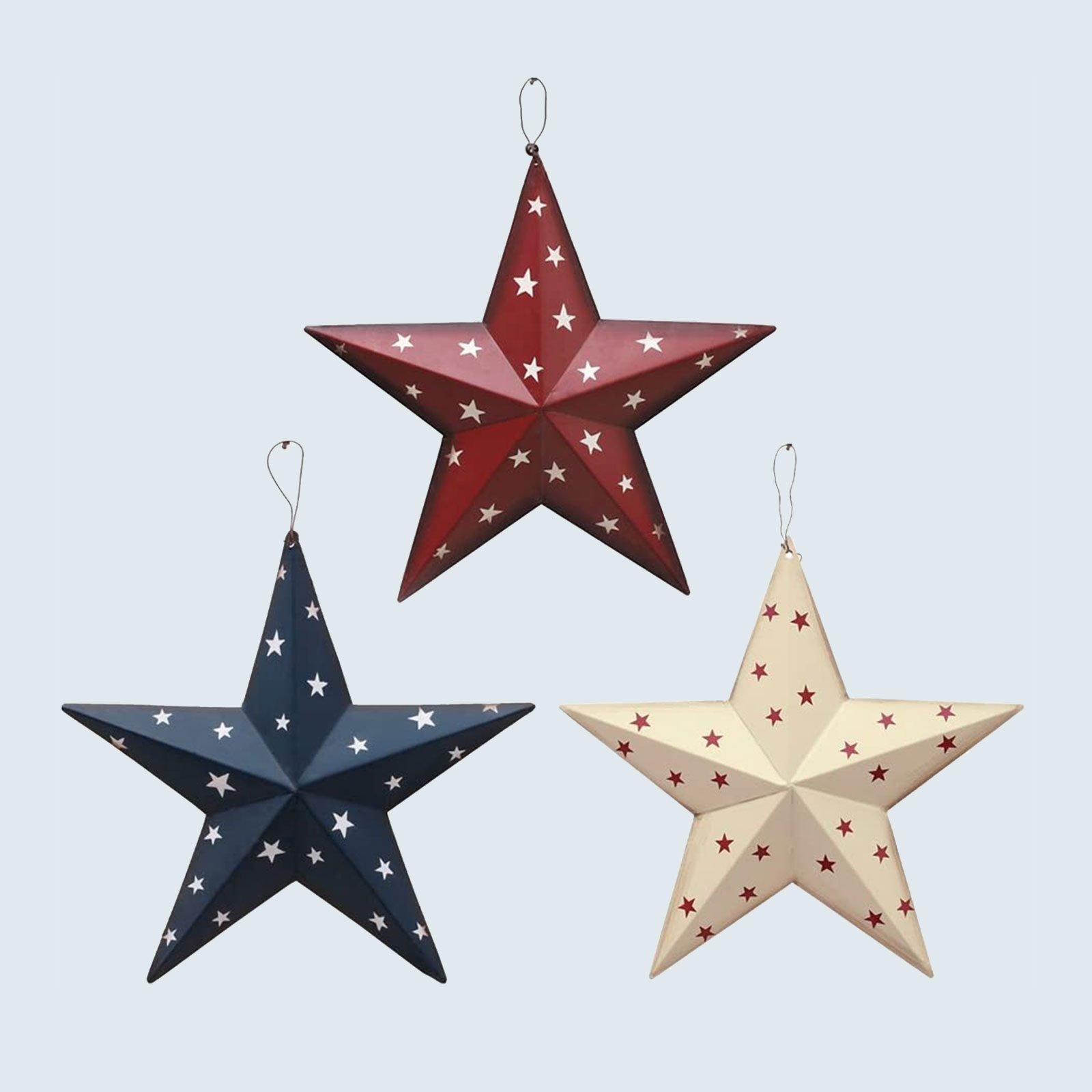 American Barn Star