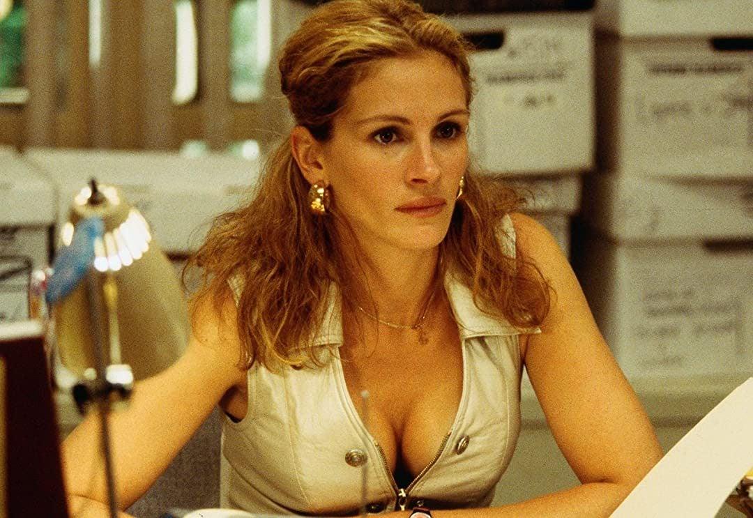 Erin Brockovich (2000) movie