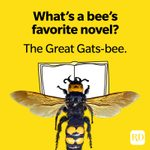 46 Bee Puns Worth Buzzing About