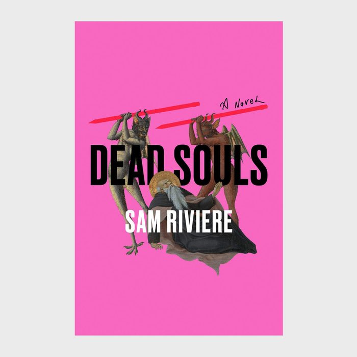 Dead Souls by Sam Riviere
