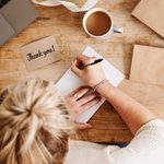 How to Write a Heartfelt Thank You Note