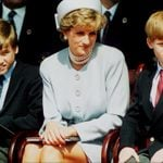 7 Things Prince Harry and Prince William Inherited from Princess Diana