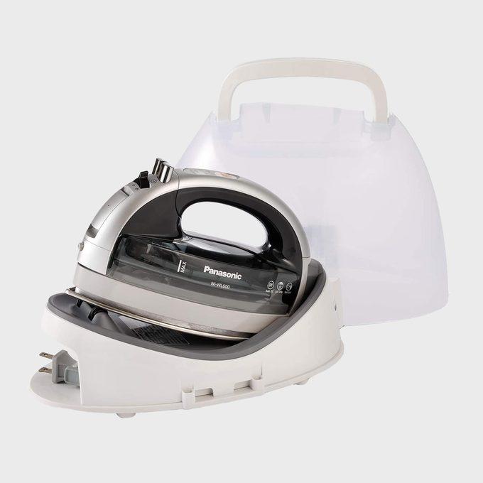 Panasonic Ni Wl600 Cordless Steam Iron
