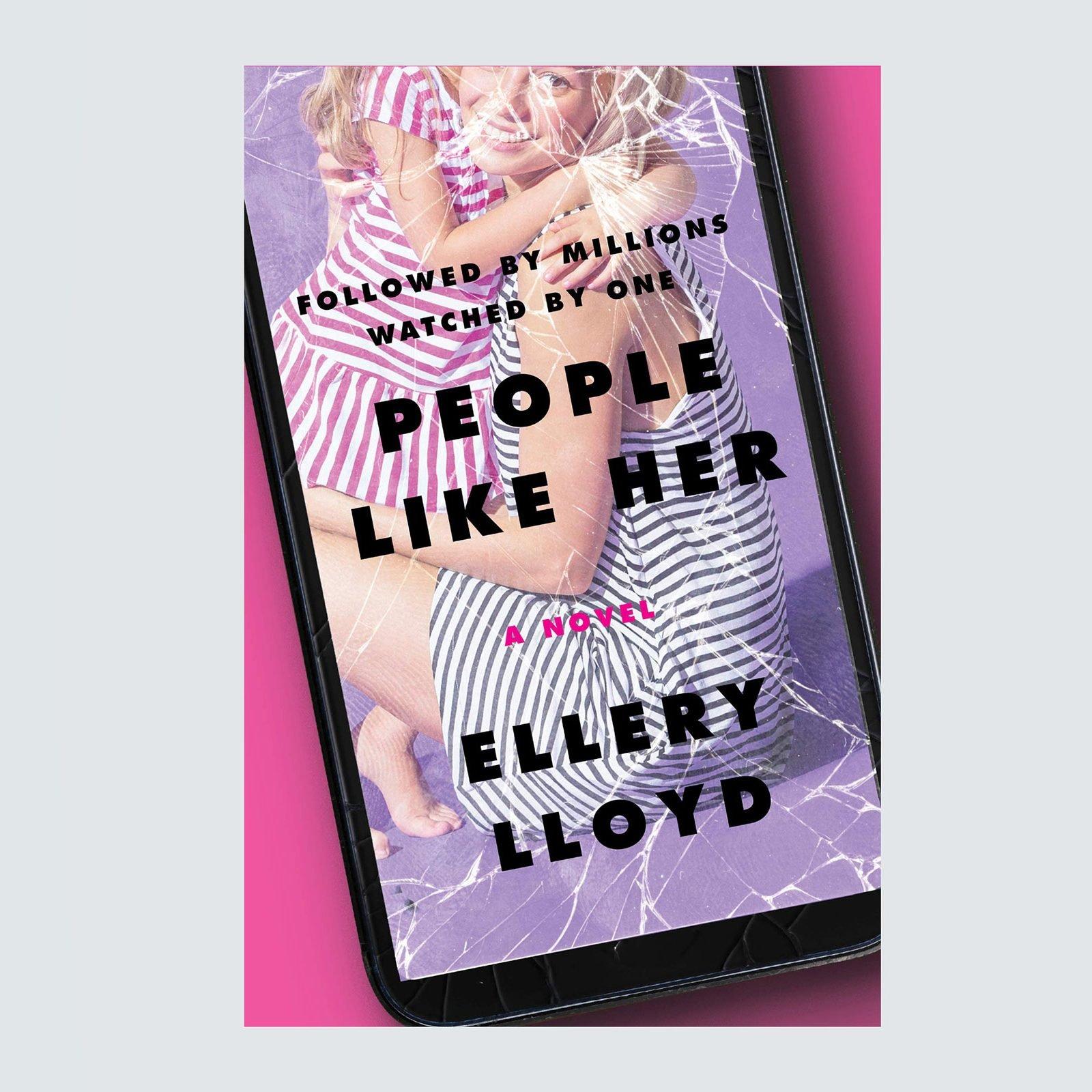 People Like Her by Ellery Lloyd