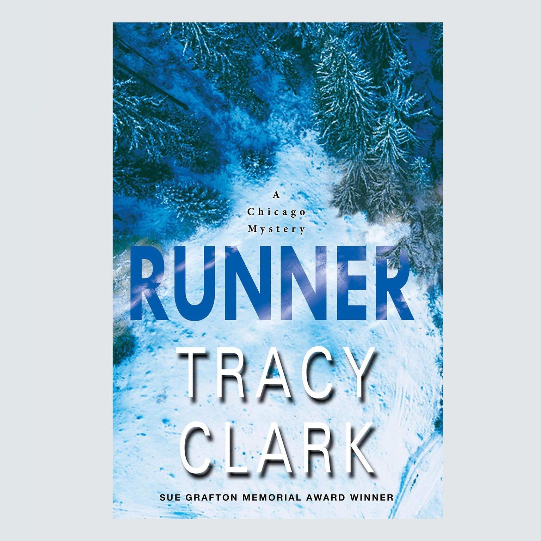 Runner by Tracy Clark
