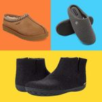 13 Best Men's Slippers: Warm and Comfy WFH Essentials