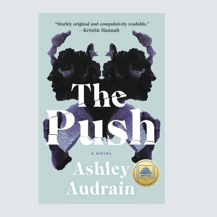 The Push by Ashely Audrain