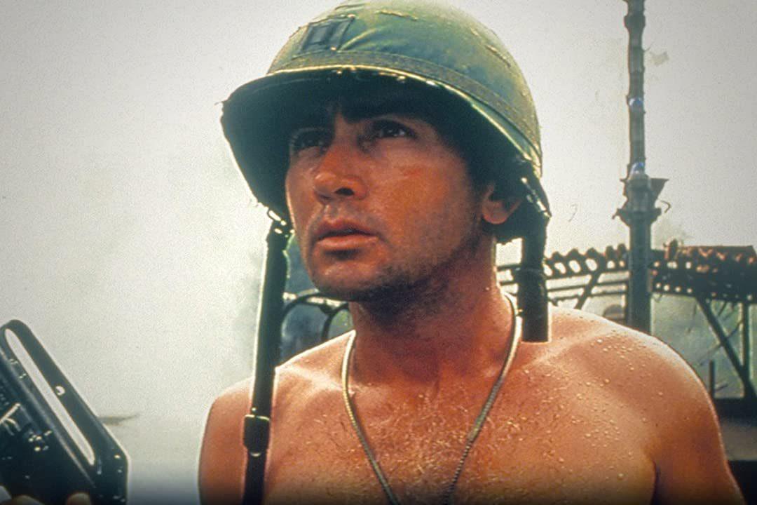Apocalypse Now the movie