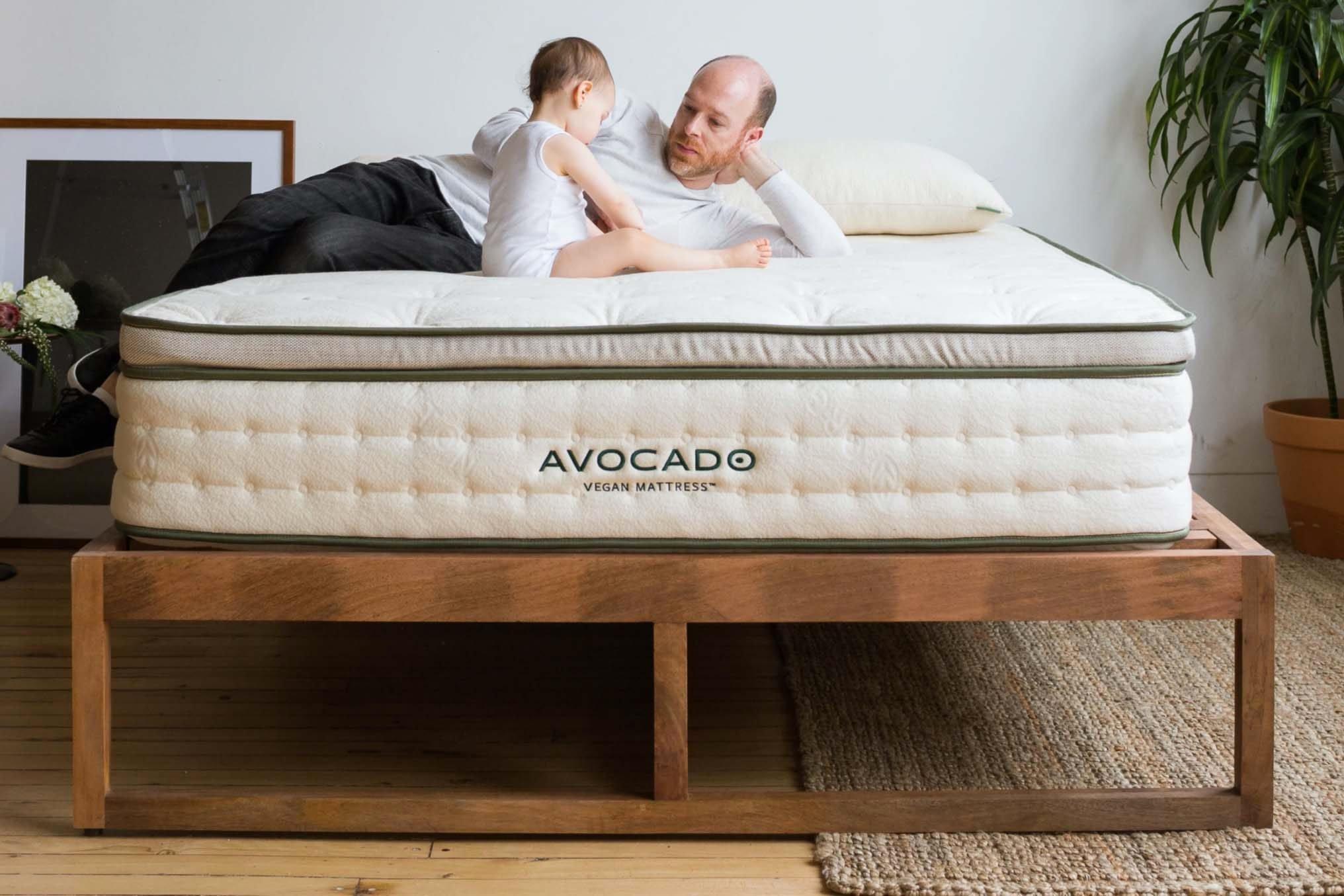 Avocado Vegan Mattress