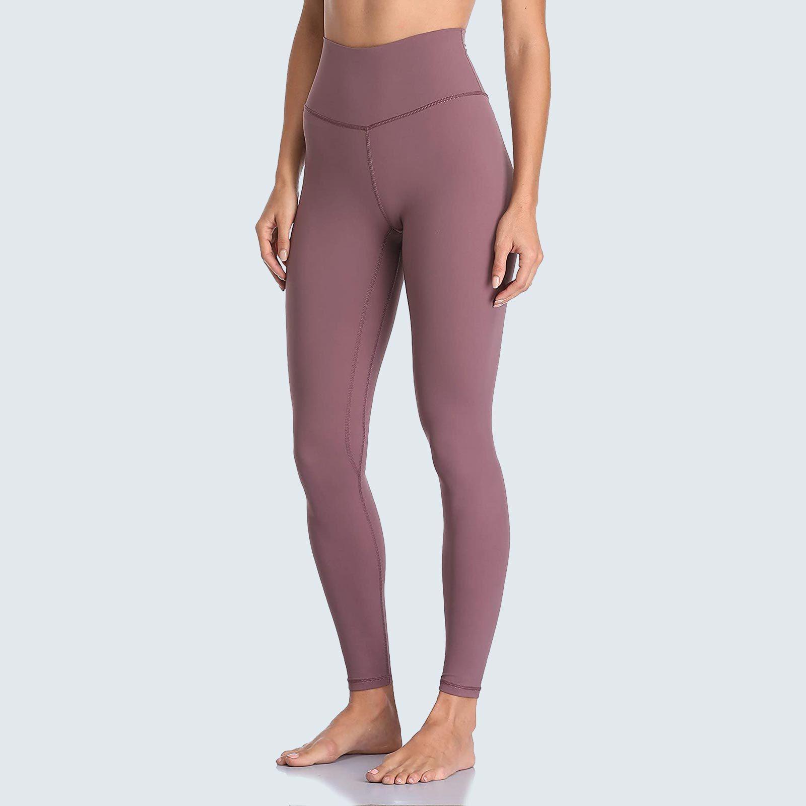 Best leggings for medium-intensity workouts: Colorfulkoala Yoga Pants