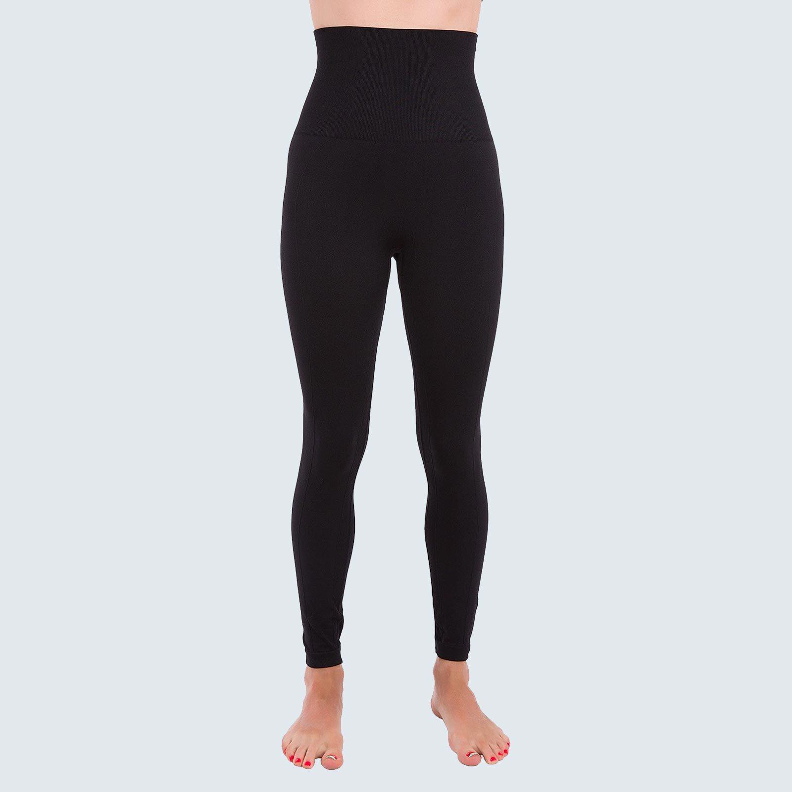Best leggings for gentle belly compression: Homma Premium Compression Leggings