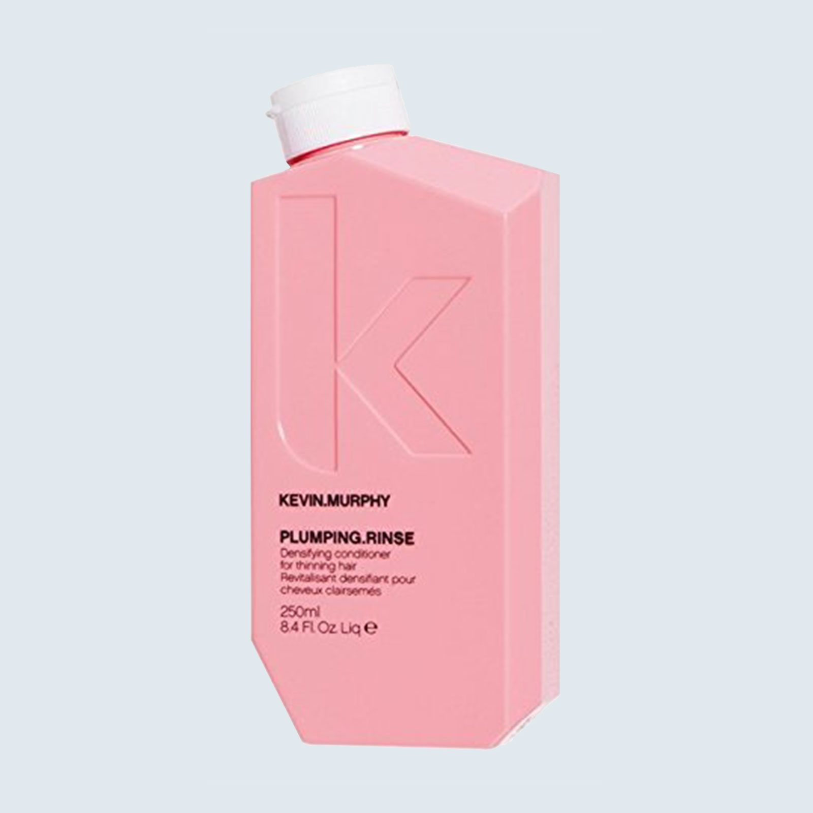 Best conditioner for aging or thinning hair: Kevin.Murphy Plumping.Rinse