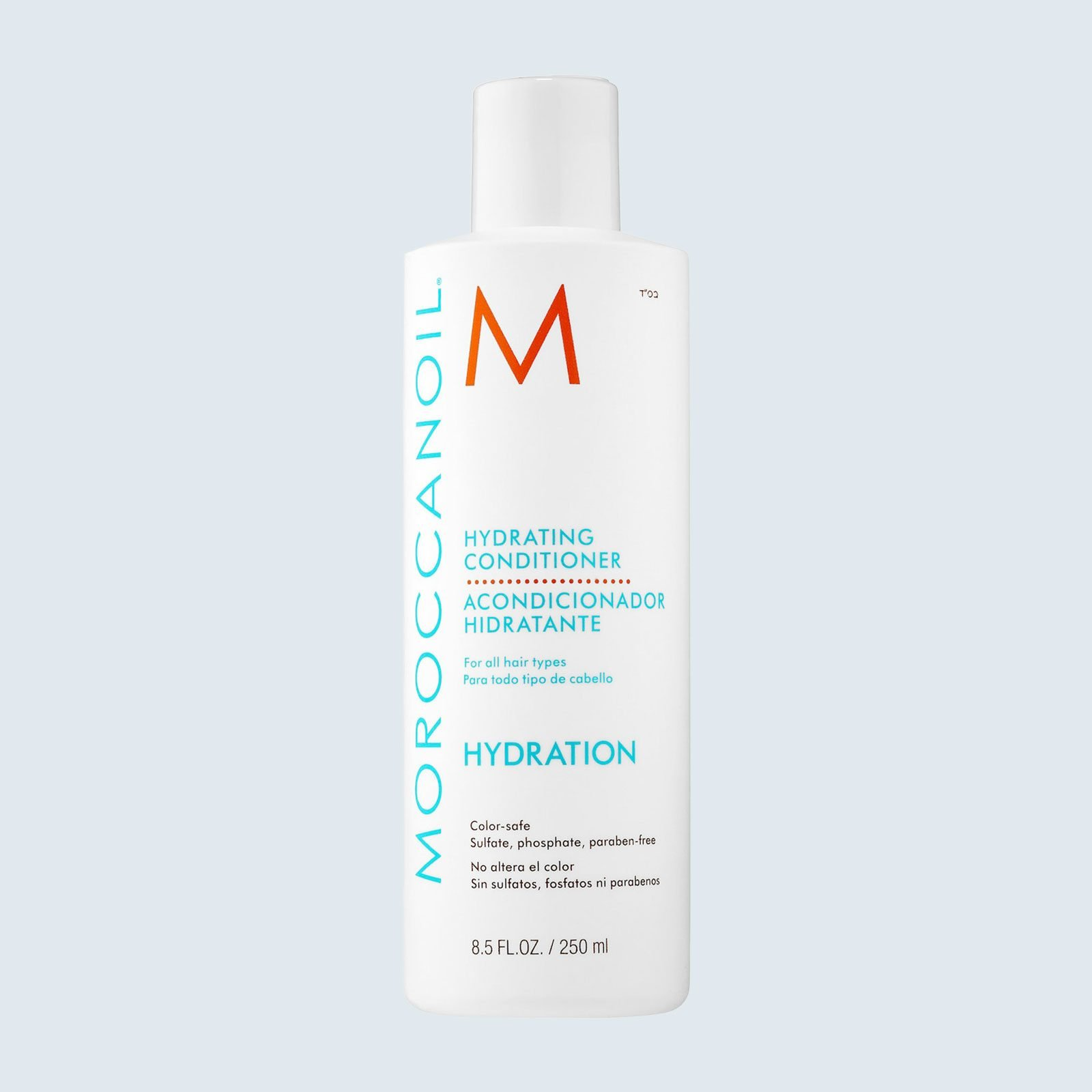 Best conditioner for dry hair: Moroccan Oil Hydrating Conditioner