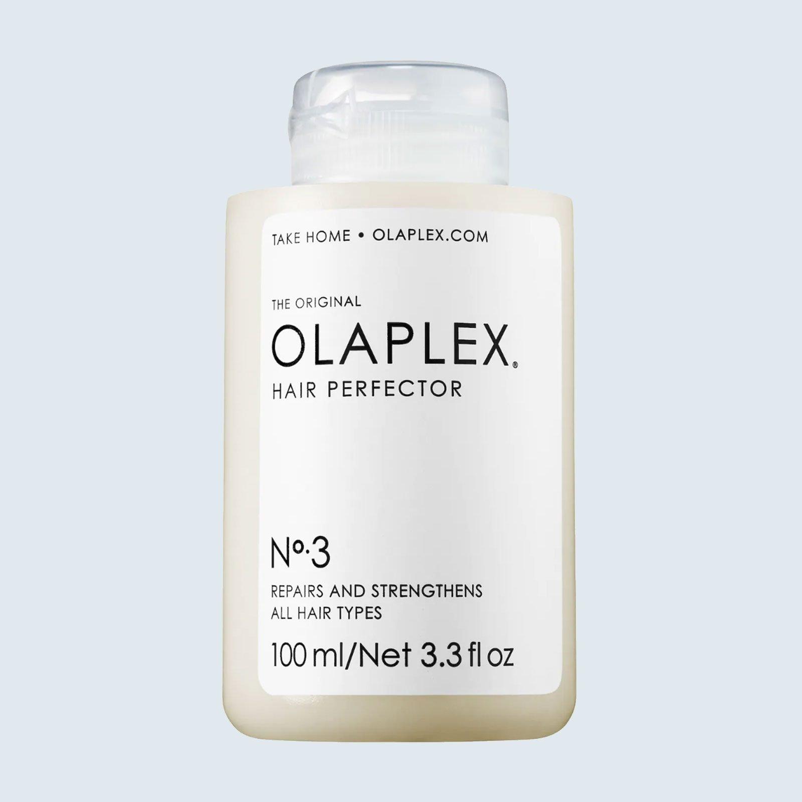 Best conditioning treatment: Olaplex No. 3 Hair Perfector