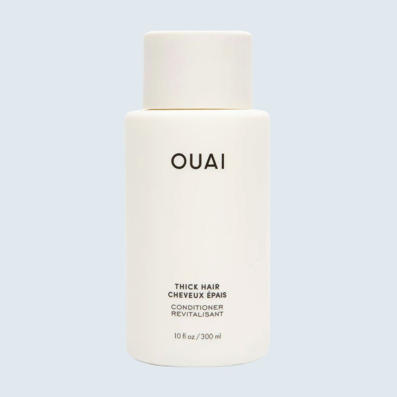 Best conditioner for thick hair: Ouai Thick Hair Conditioner