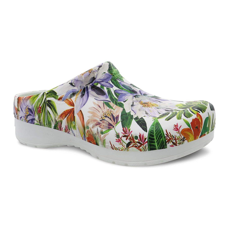 Kane Slip-On Mule shoe for grandma