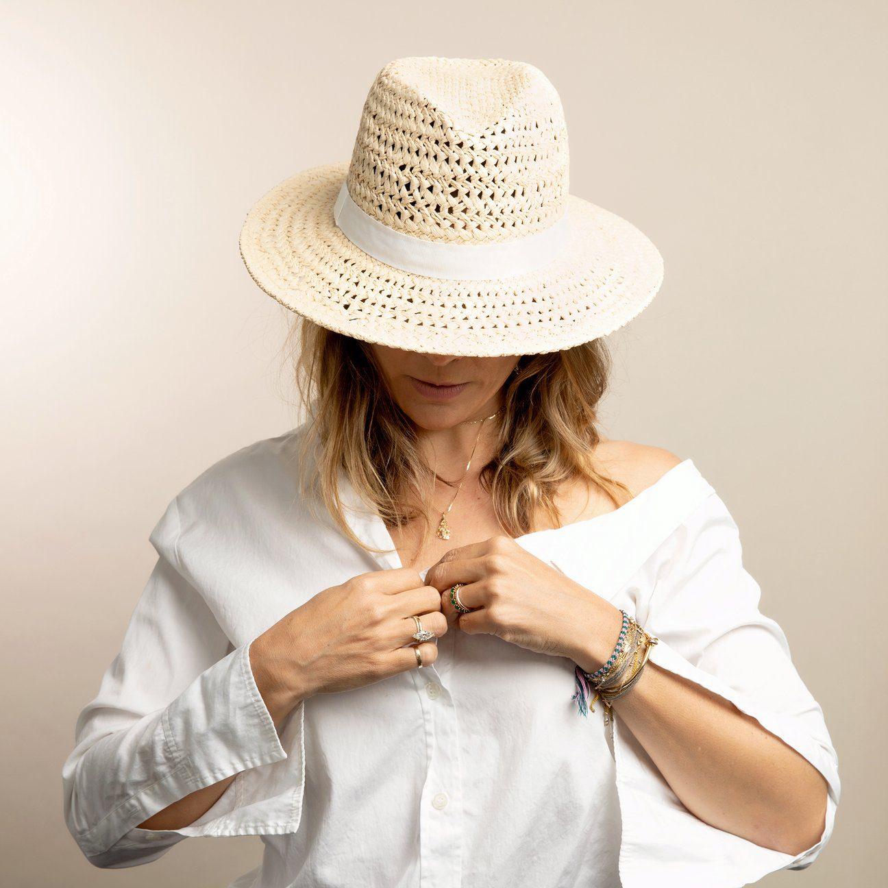 Hat Attack Ava Rancher Natural