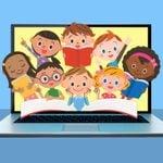 15 Best Websites to Find Free Online Books for Kids