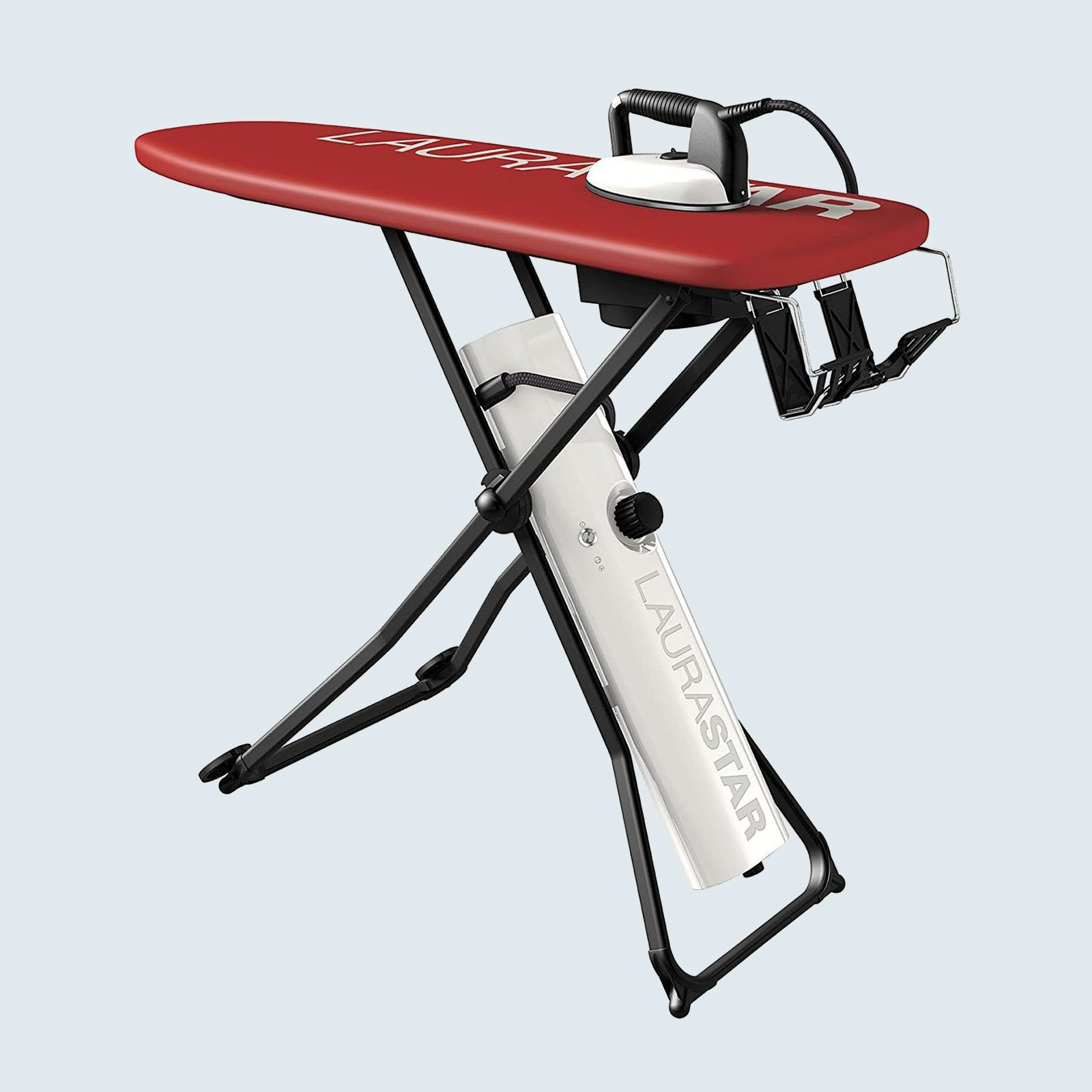Laurastar Go Plus All-In-One Ironing System