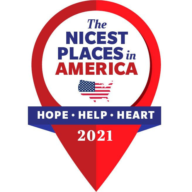 Nicest Logo 2021