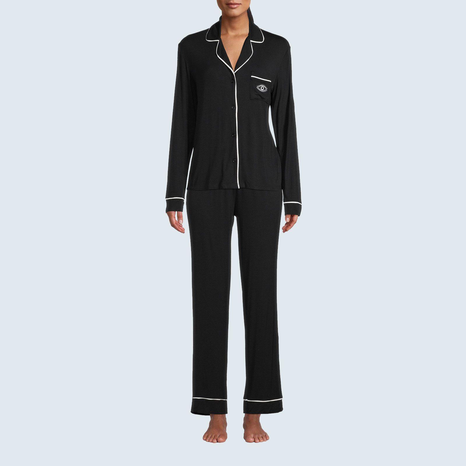 CafePress Celtic Dragonfly Pajamas Womens Novelty Cotton Pajama Set Comfortable PJ Sleepwear