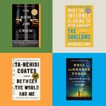 40+ Best Nonfiction Books of All Time to Add to Your Must-Read List