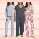 17 Best Pajamas for the Most Comfortable Night's Sleep