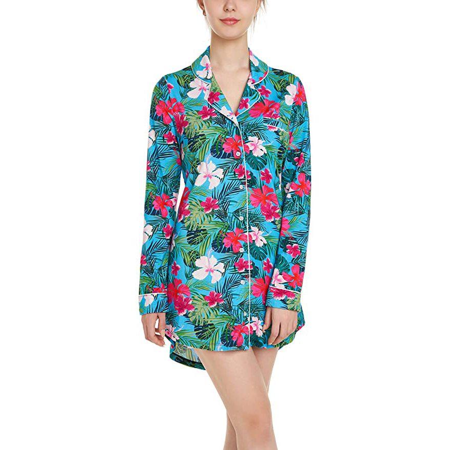 Sleepshirt Pajamas from PLUMS Underwear Co.