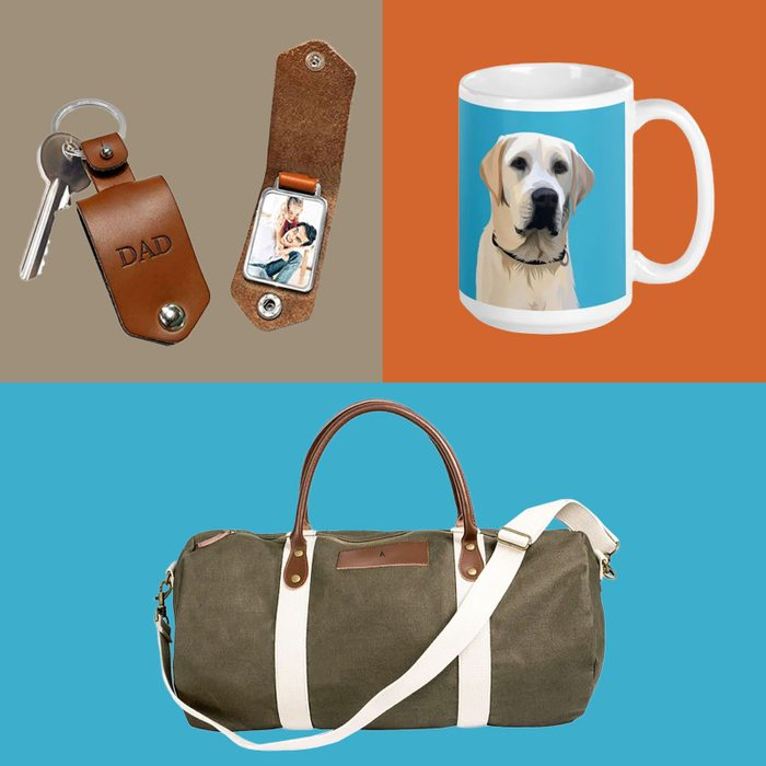Personalize Father's Day Gift ideas