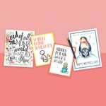 36 Free Printable Mother's Day Cards She'll Love