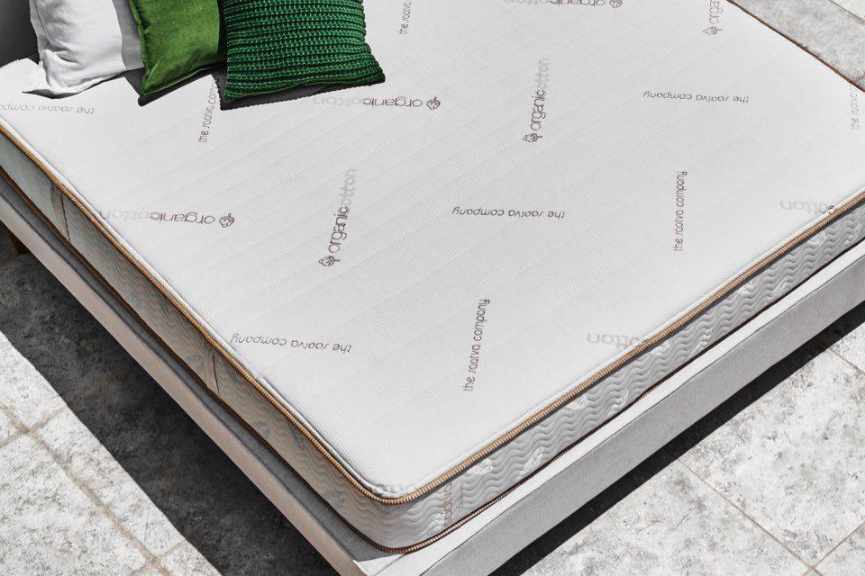 Saatva Zenhaven mattress