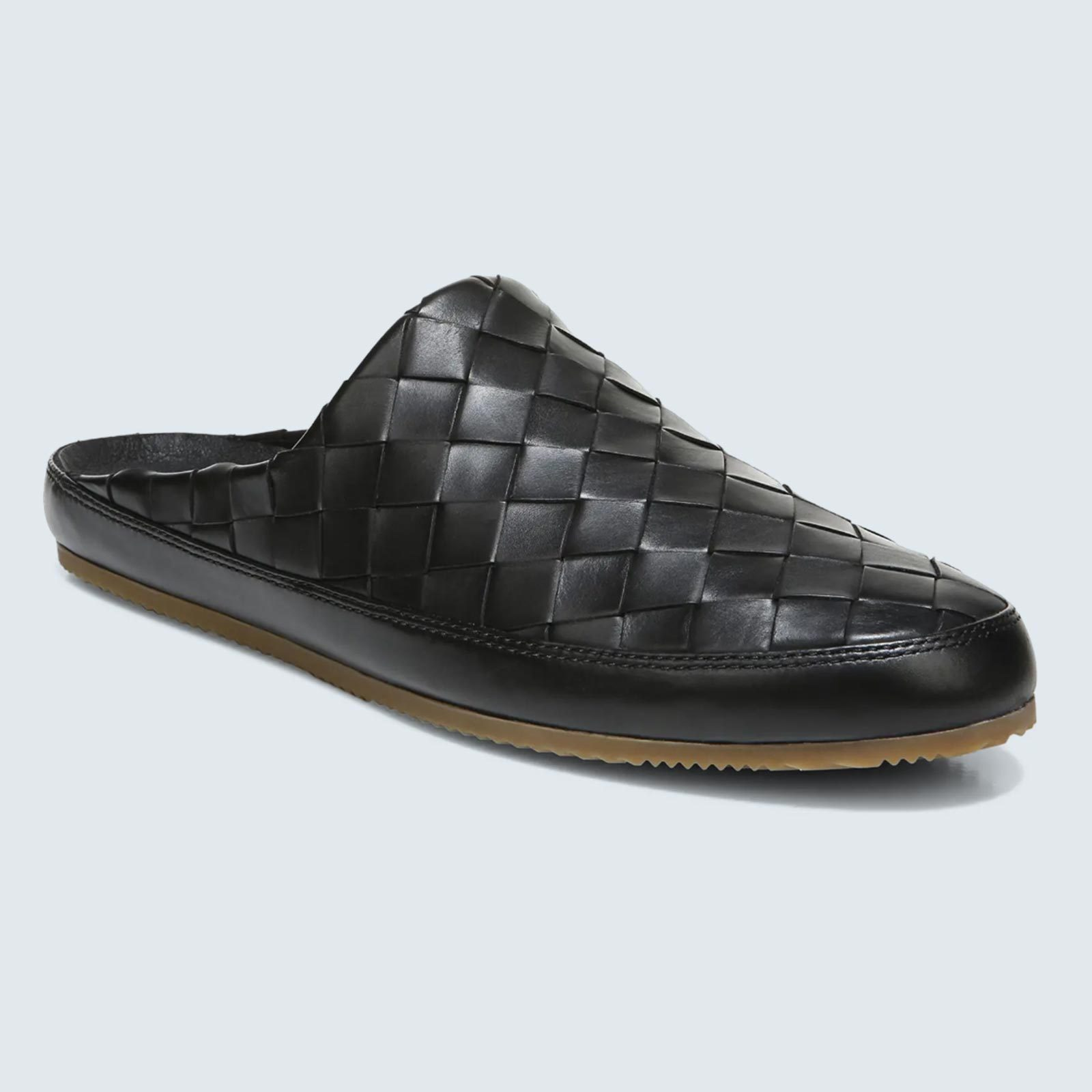 Best splurge-worthy slippers: Vince Alonzo 2 Scuff Slipper