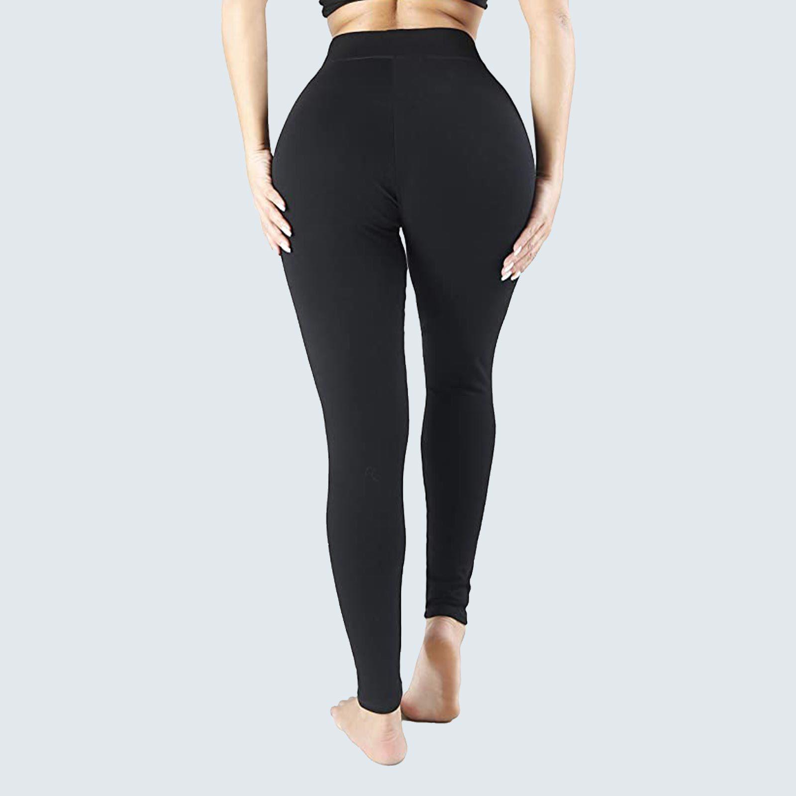 Best plus-size leggings: SeaWhisper Leggings