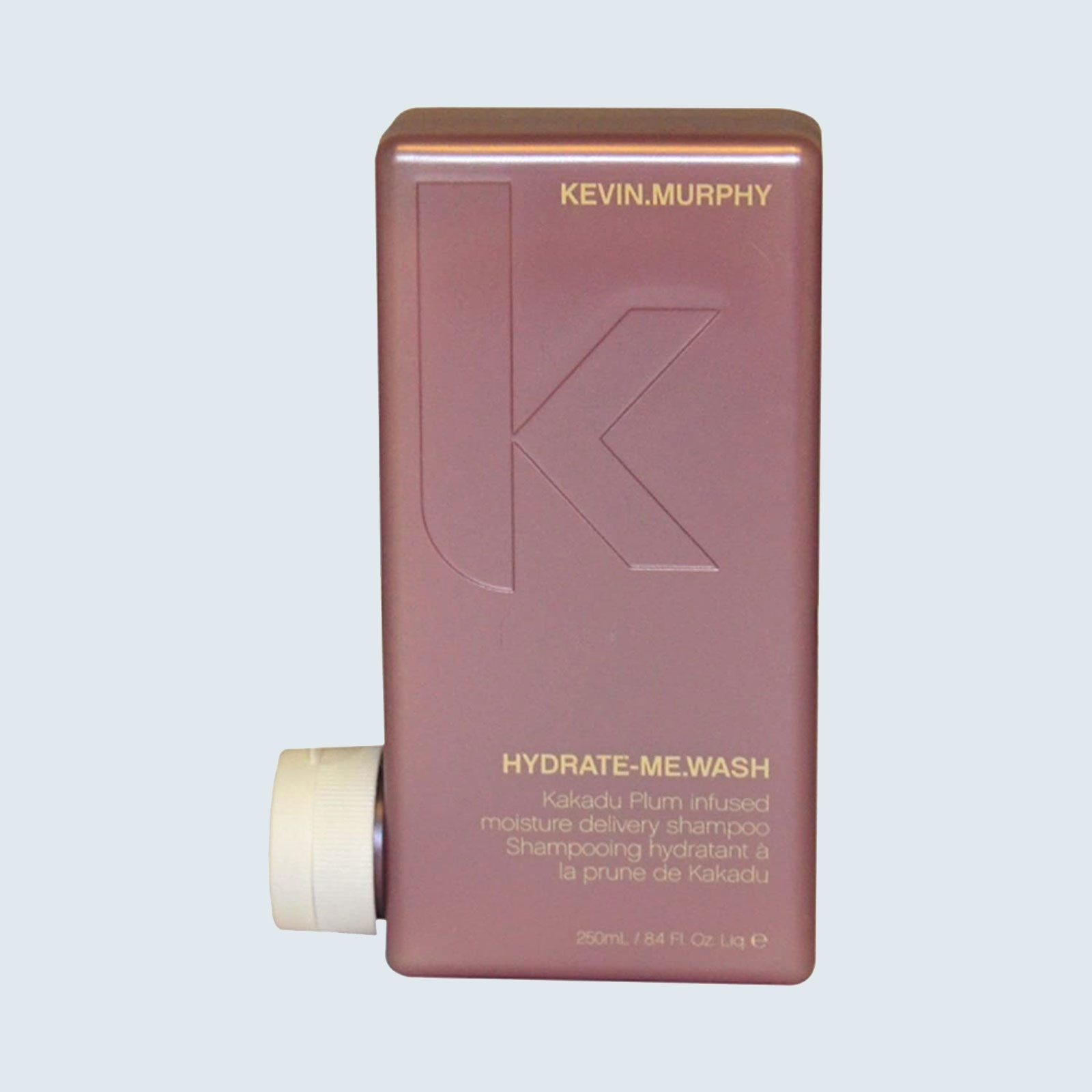 Best shampoo for kinky hair: Kevin.Murphy Hydrate-Me.Wash