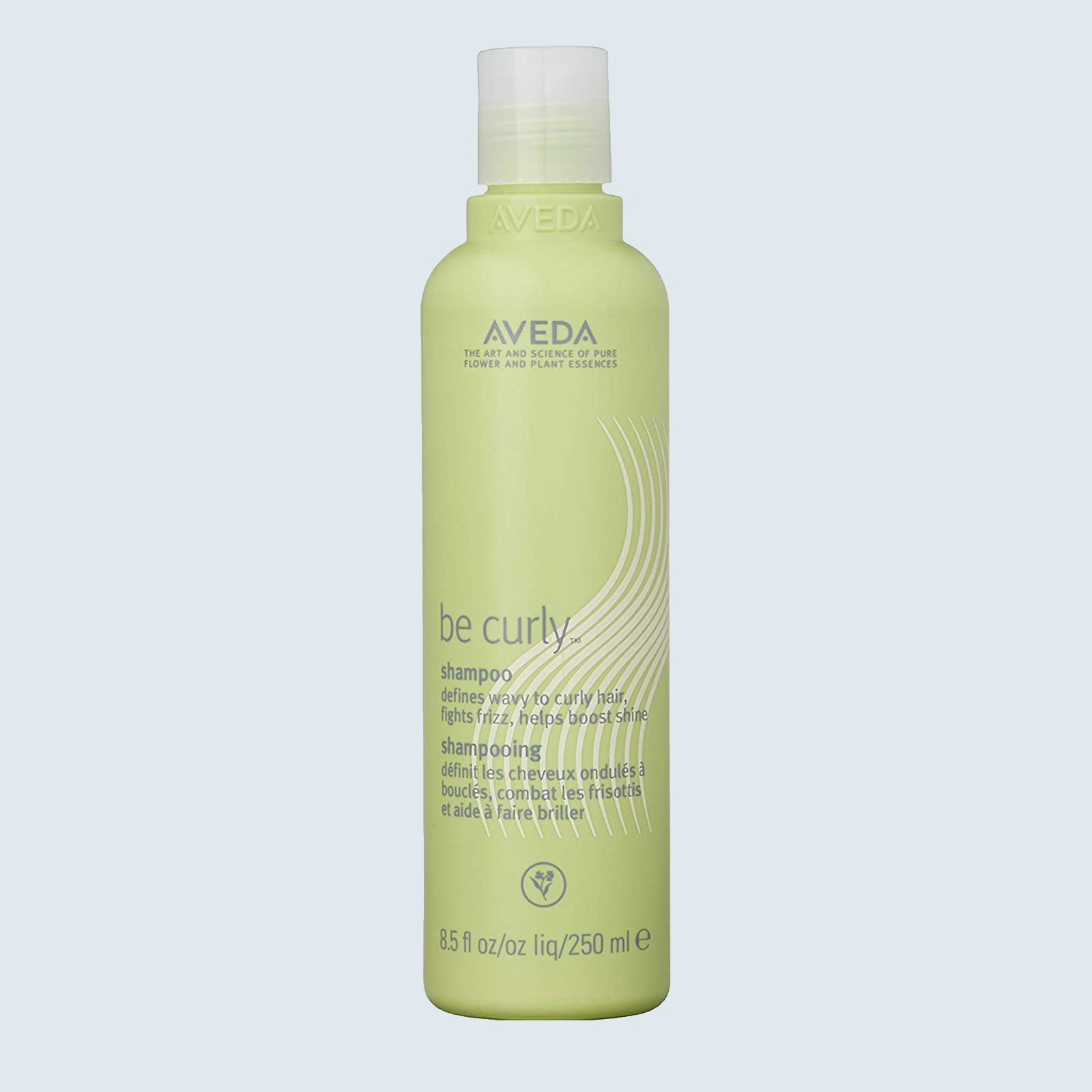 Best natural shampoo for curly hair: Aveda Be Curly