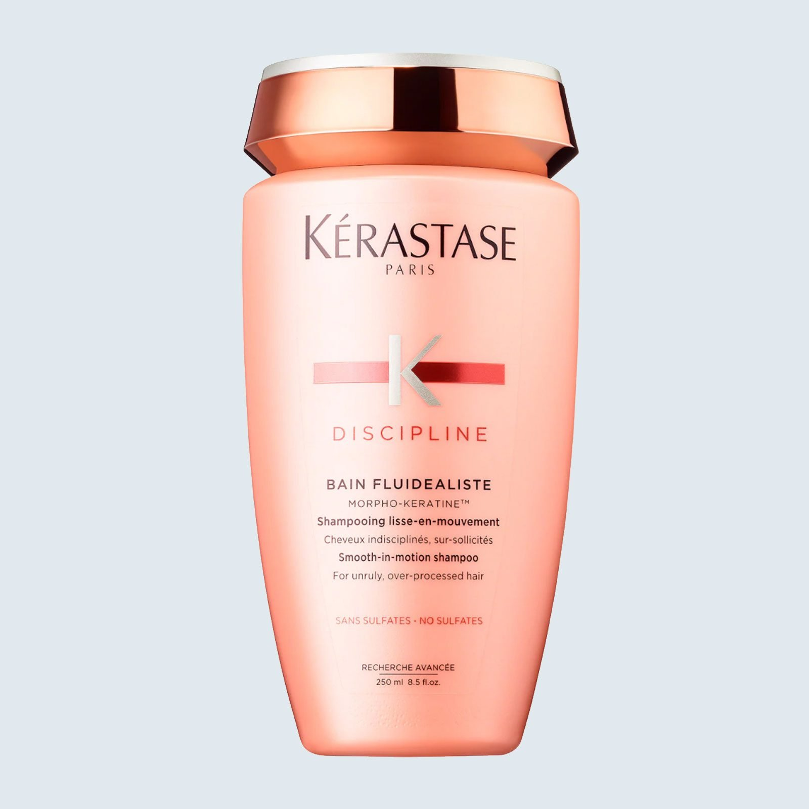 Best shampoo for wavy hair: Kérastase Discipline