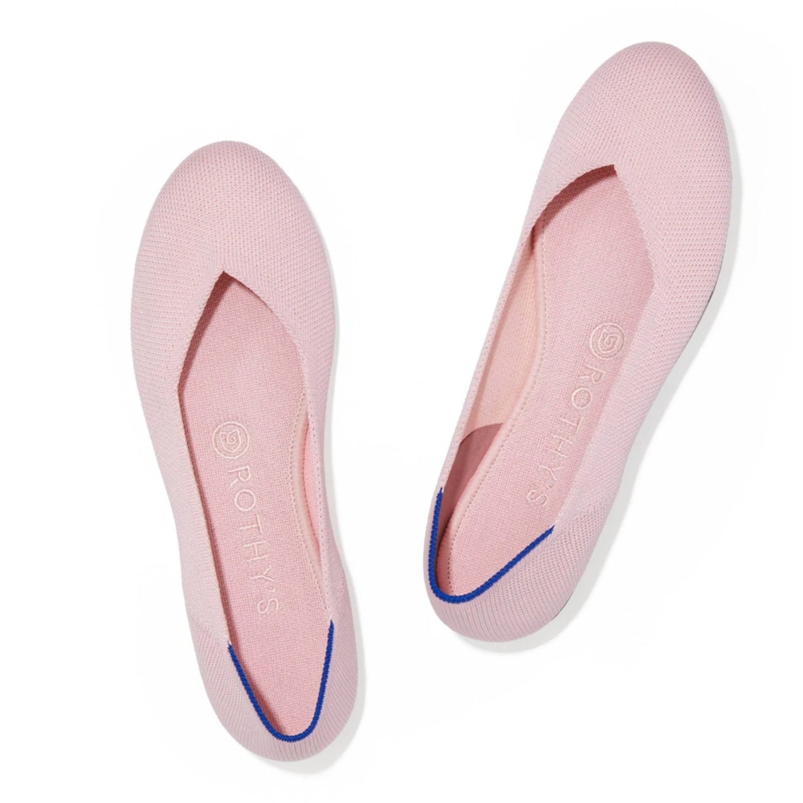 flat pink Slippers