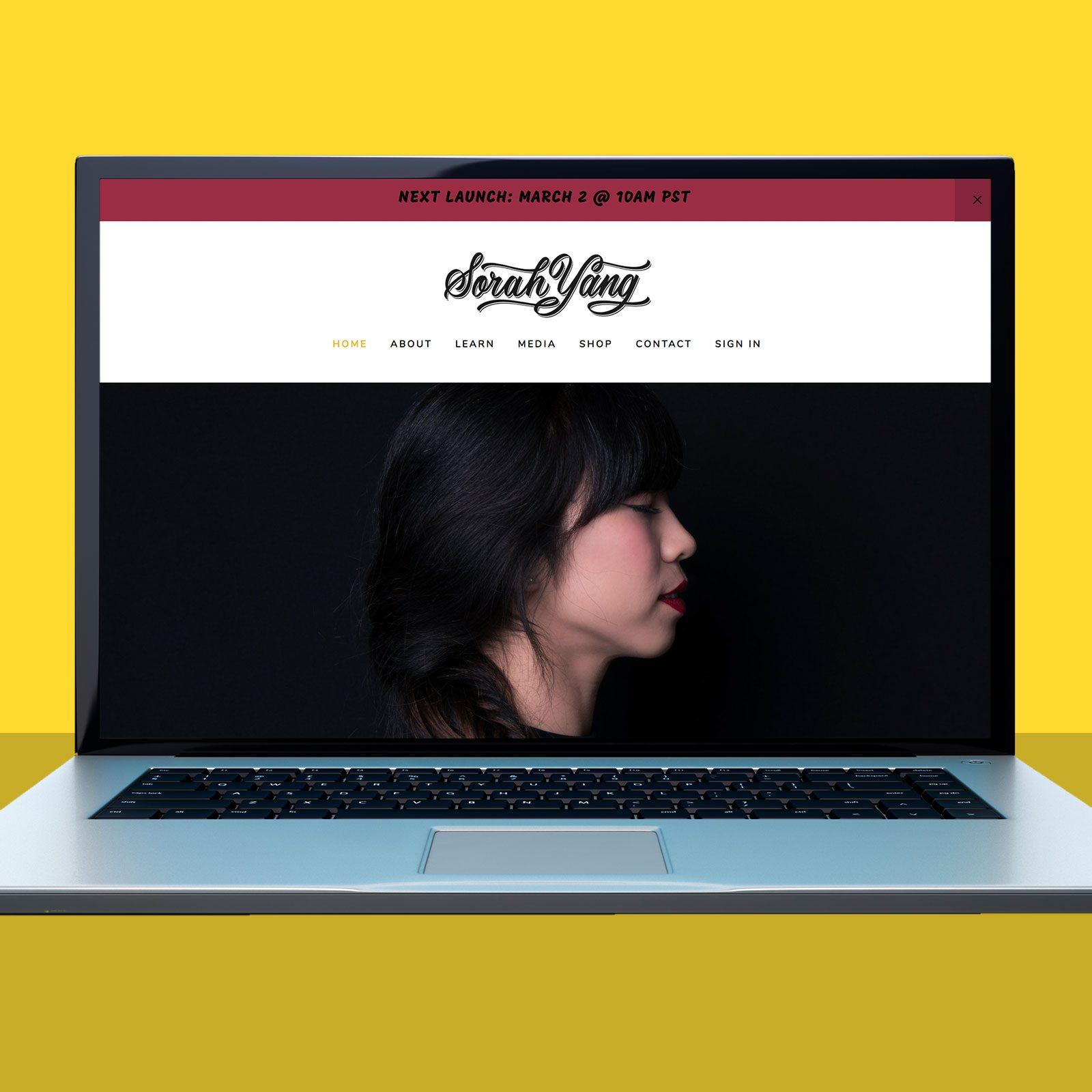 Sorahyang.com