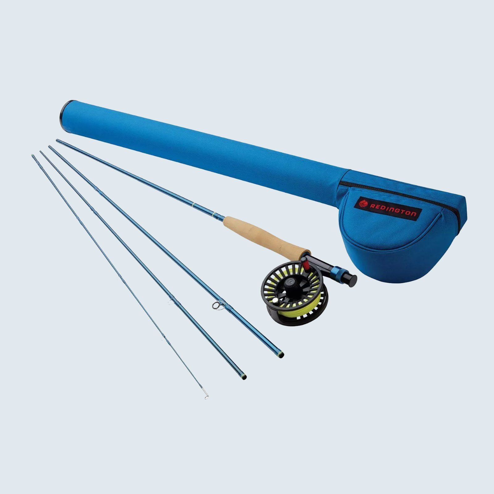 Redington Crosswater Fly Fishing Rod and Reel Combo