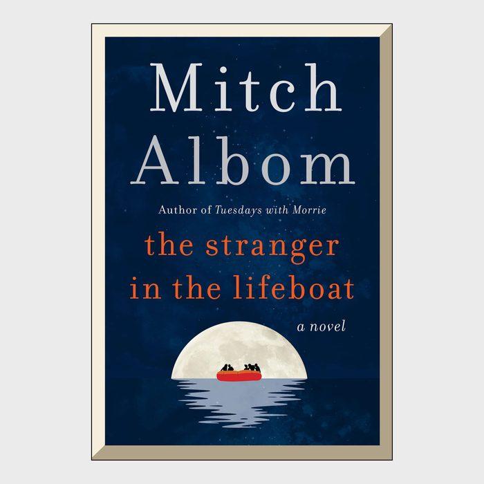 The Stranger In The Boat