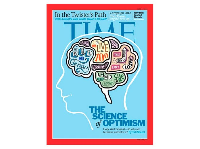 TIME cover, June 2011