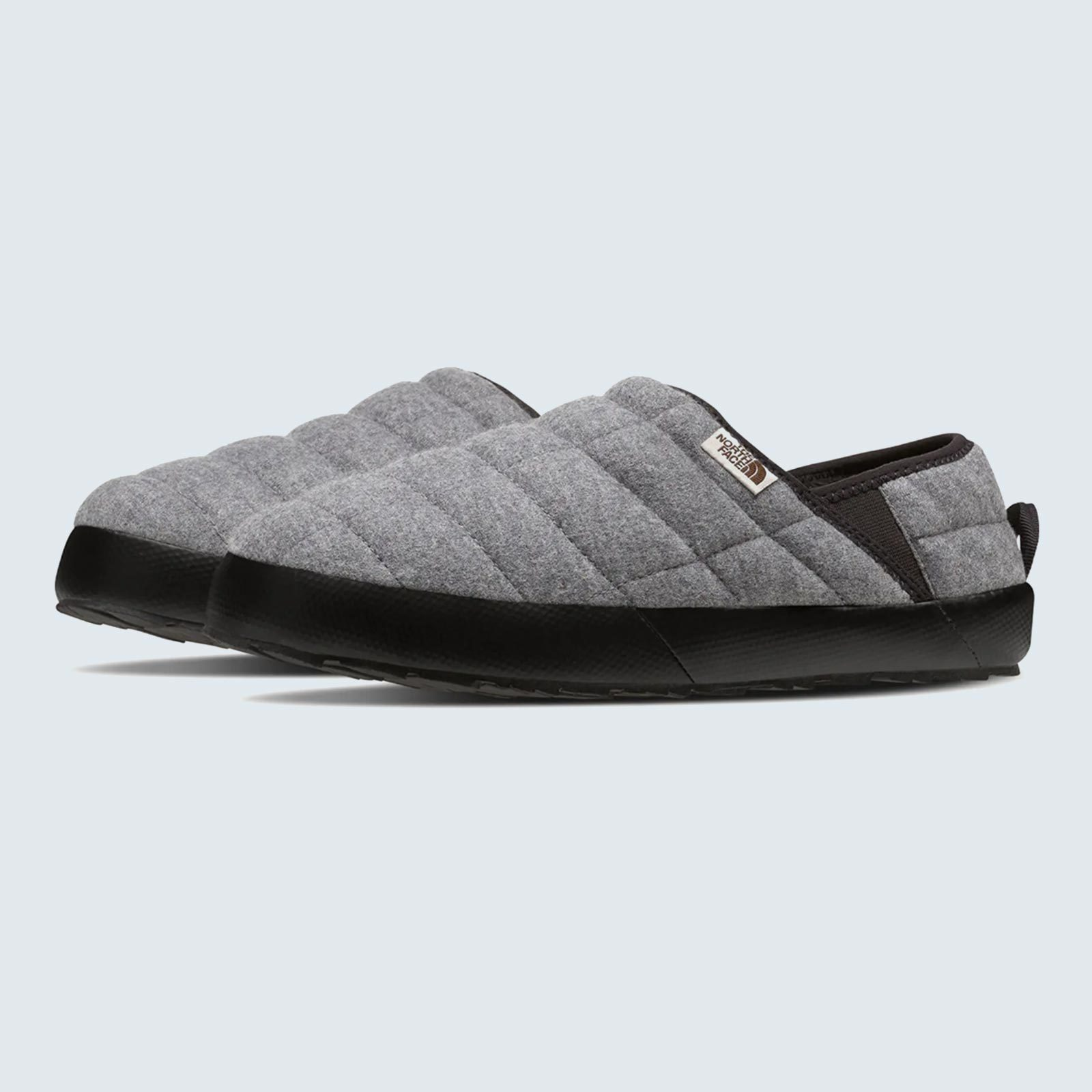 Best slippers for camping: The North Face Thermoball Traction Slipper