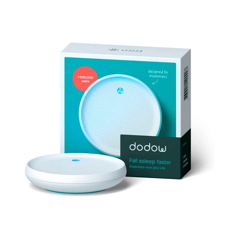 Dodow Sleep Aid Device