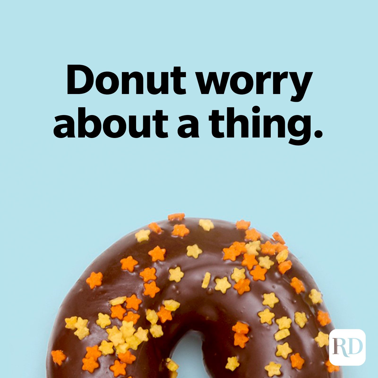 30 Donut Puns That Are Just A-Dough-Rable