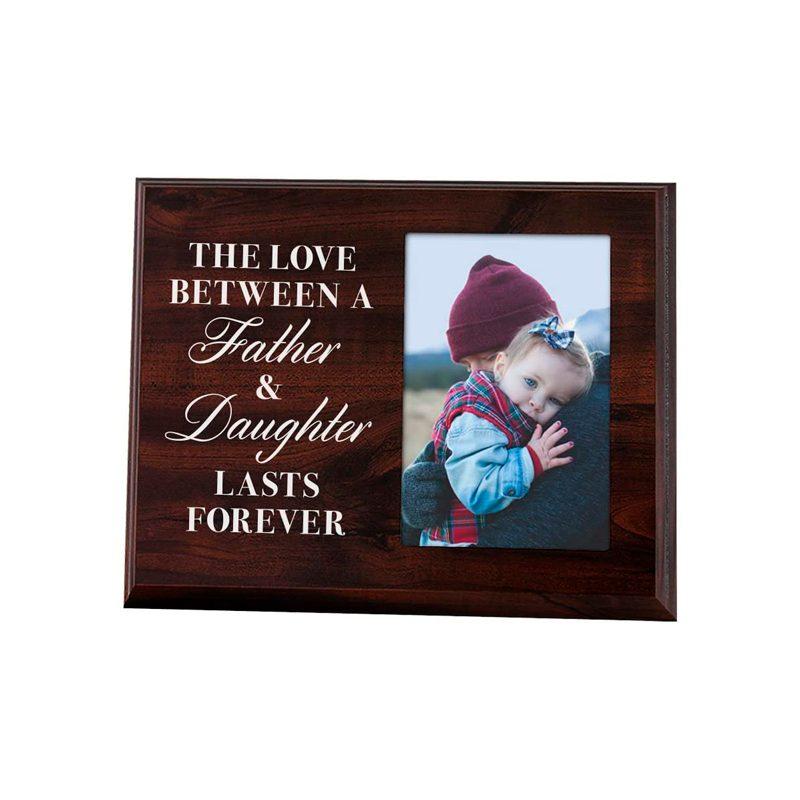 Elegant Signs Wood Picture Frame