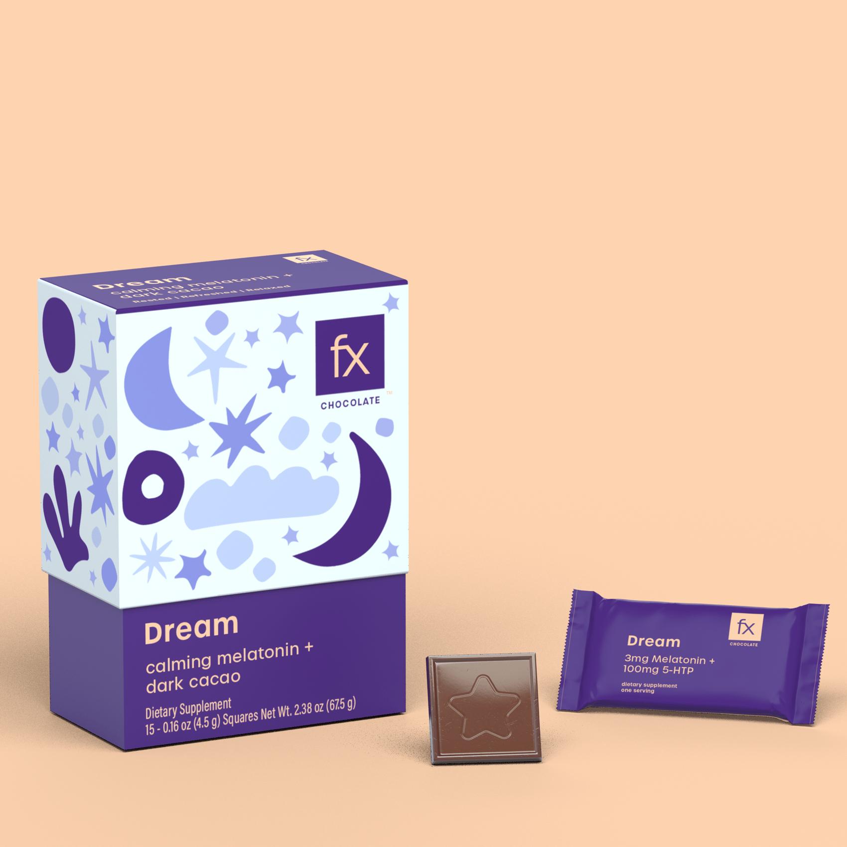 Fx Chocolate Dream